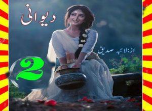Deewani Urdu Novel By Laiba Siddique Episode 2 1