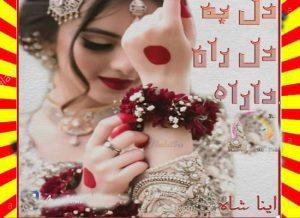 Dil Beh Dil Rah Darah Urdu Novel By Aina Shah 1
