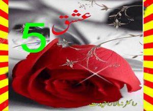 Ishq Urdu Novel By Mala Rajpoot Episode 5 1