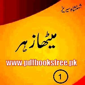 Tujh Pe Dil Hara by Asma Qadri 1