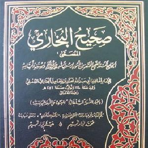 Sahi Bukkhari 22 by Molana Muhammad Dawood Raaz 1