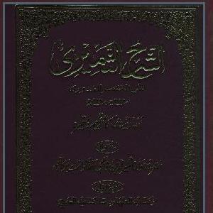 Sharah Al-Thameeri 04 by Hazrat Molana thameer ud Deen Qasmi 1