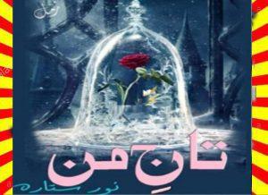 Taj e man Urdu Novel by Noor Sitara 1