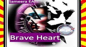 Brave Heart Urdu Novel By Sameera Ea 1