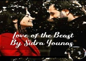 Love Of The Beast Complete Urdu Novel By Sidra Younas 1