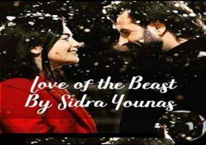 Love Of The Beast Complete Urdu Novel By Sidra Younas 1