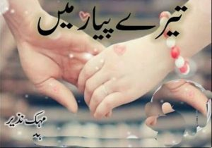 Tere Pyar Mein Urdu Novel By Mehak Nazir 1