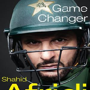 Game Changer Autobiography of Shahid Afridi by Shahid Afridi, Wajahat S. Khan 1