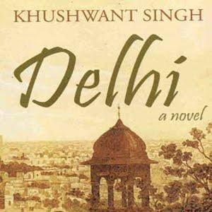 Delhi a Novel by Khushwant Singh 1
