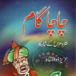 Chacha Gam by Aziz Zulifqar 1