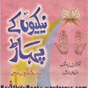 Nekiyon Kay Pahar by Mulana Arsalan Bin Akhtar 1