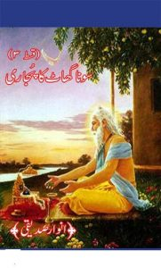 Sona Ghat Ka Pujari 03 by Anwar Siddiqui 1