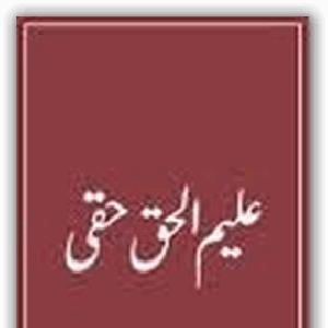 Shetan by Aleem-ul-Haq Haqi 1